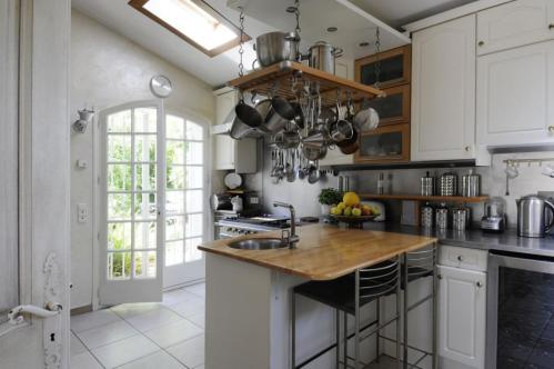 Medium Of Country Home Interior Designs