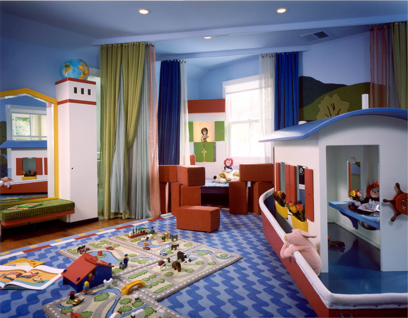 Child Playroom Ideas Kids Playroom Designs And Ideas