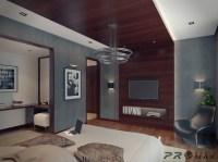 modern apartment 1 bedroom 3 | Interior Design Ideas.