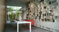 modern cottage office | Interior Design Ideas.
