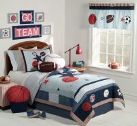 Boys' Room Designs: Ideas & Inspiration