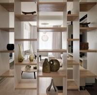 Divided Wall Shelves - Best Home Decoration World Class