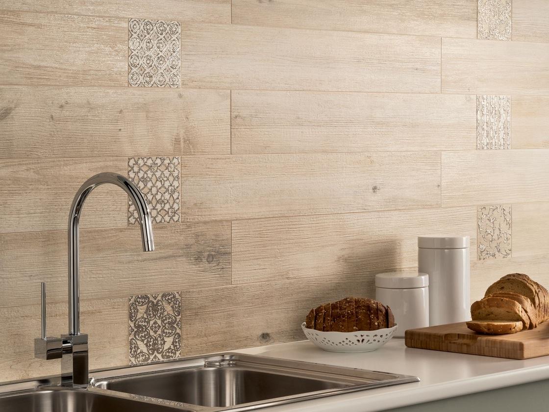 wood look tiles kitchen wall tiles design 3