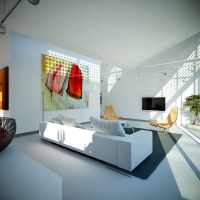 Visualizations from Triple D Designs