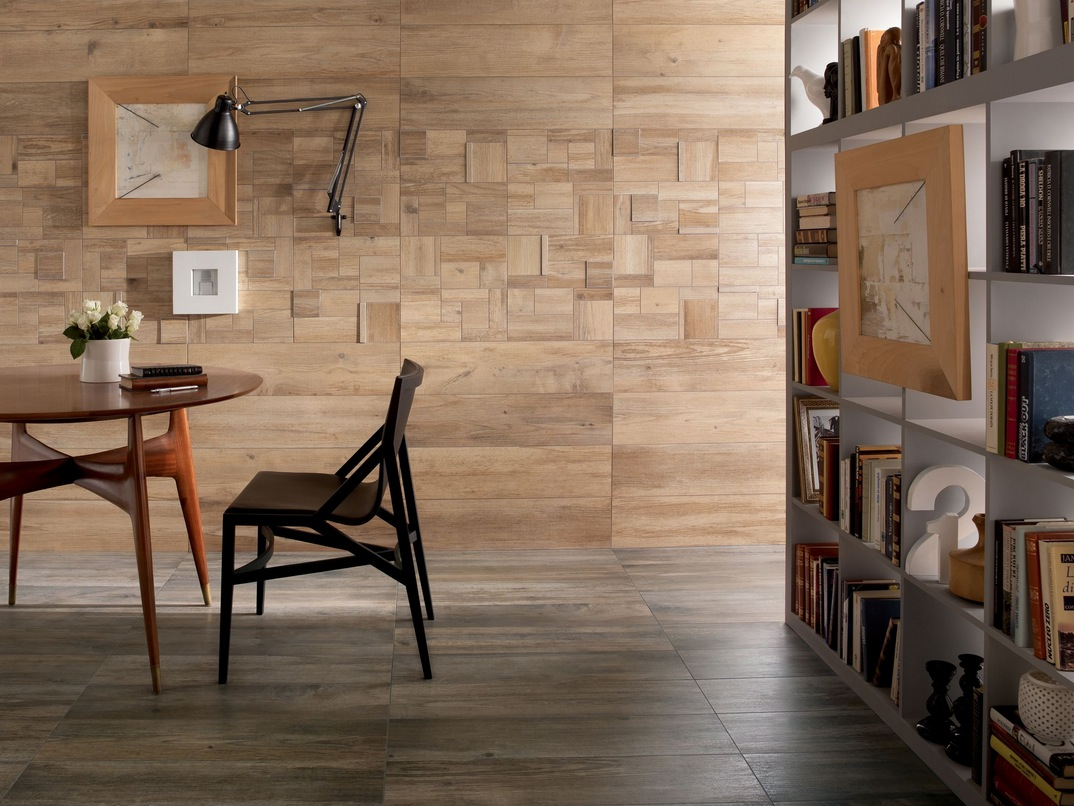 Wall Tiles Designs For Living Room Wood Look Tiles