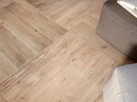 medium mixed direction wooden floor tiles | Interior ...