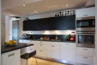 swedish modern house kitchen 2 | Interior Design Ideas.