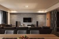 Natural modern decor dining room 6 | Interior Design Ideas.