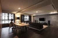 Natural modern decor dining room 7 | Interior Design Ideas.