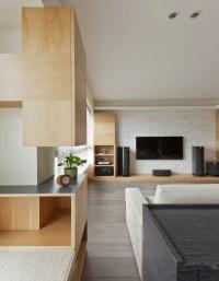 Natural modern decor living room 6 | Interior Design Ideas.