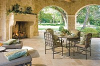 Outdoor Living Space 11 | Interior Design Ideas.