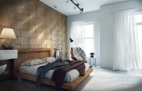 contemporary bedroom 6 | Interior Design Ideas.