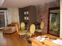 modern bachelor apartment pre-renovation 5 | Interior ...