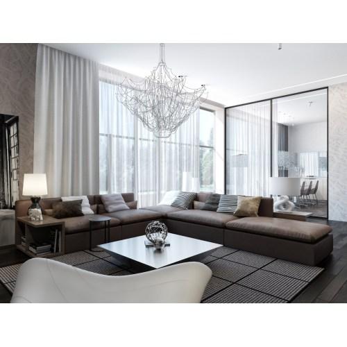 Medium Crop Of Modern House Interior Living Room