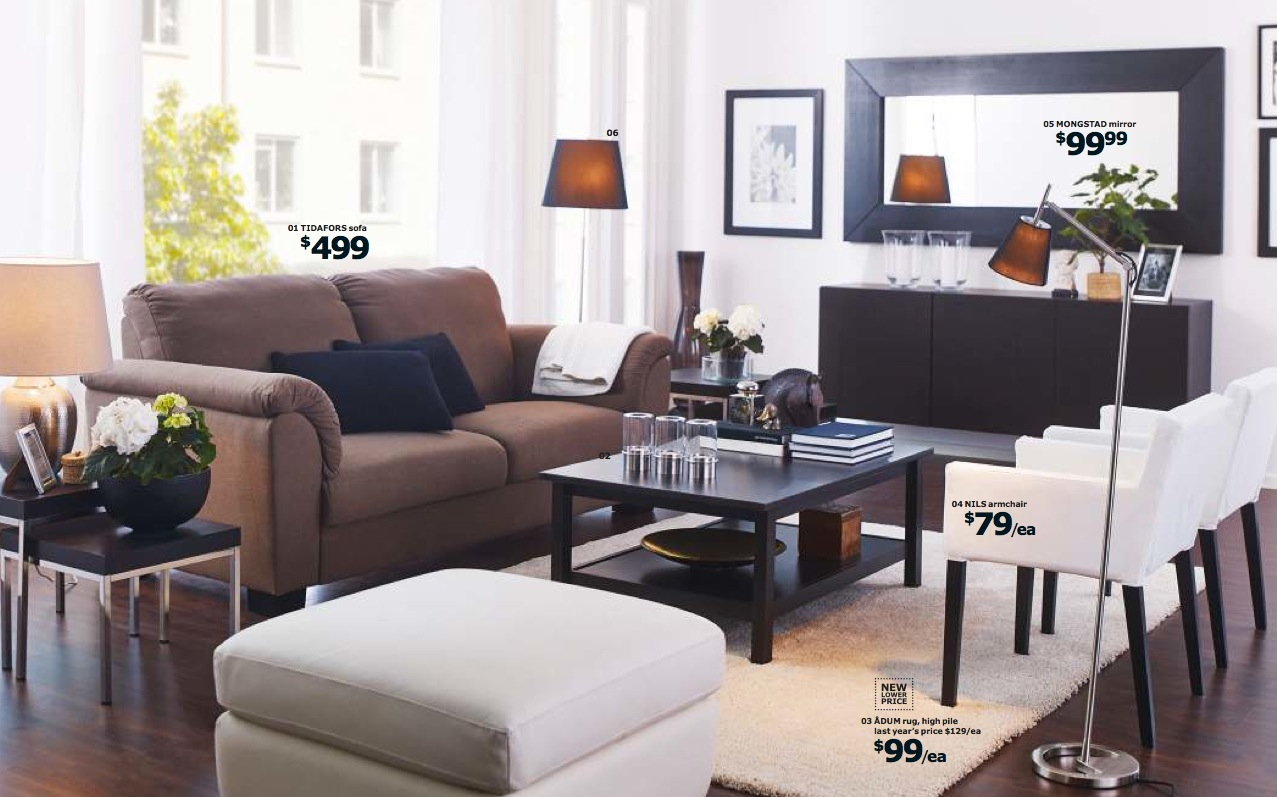 Kivik Sofa Pdf Ikea 2014 Catalog Full