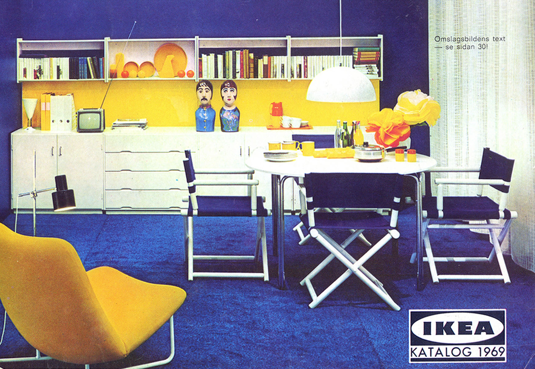Catalogue Ikea Ikea Catalog Covers From 1951 2018