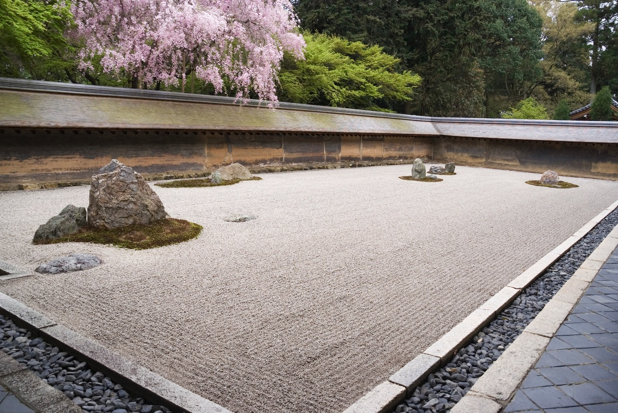 Office Zen Garden Japanese Zen Gardens
