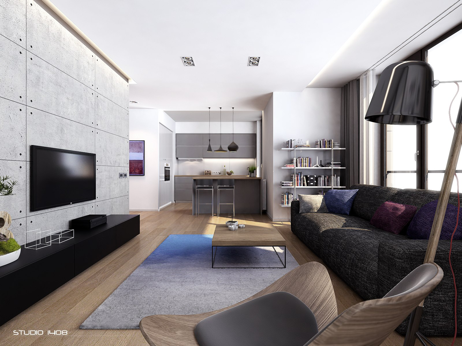 Modern Apartment Decor Apartment Living For The Modern Minimalist