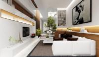 2 modern french living room | Interior Design Ideas.