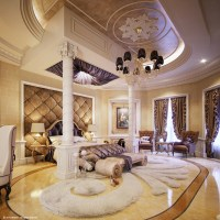 luxurious bedroom | Interior Design Ideas.