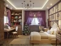 pretty bedroom | Interior Design Ideas.
