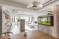 modern aquarium | Interior Design Ideas.