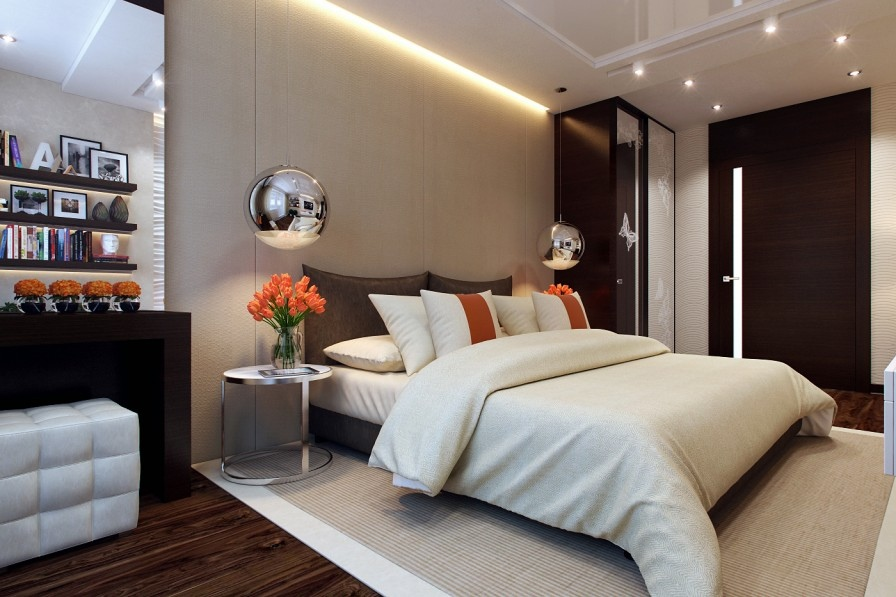 Bedroom Design - iDEAS & Thoughts - Architecture, Interiors ...