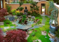 Zen garden | Interior Design Ideas.