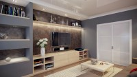 Built in shelving | Interior Design Ideas.