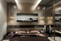 Modern bedroom | Interior Design Ideas.