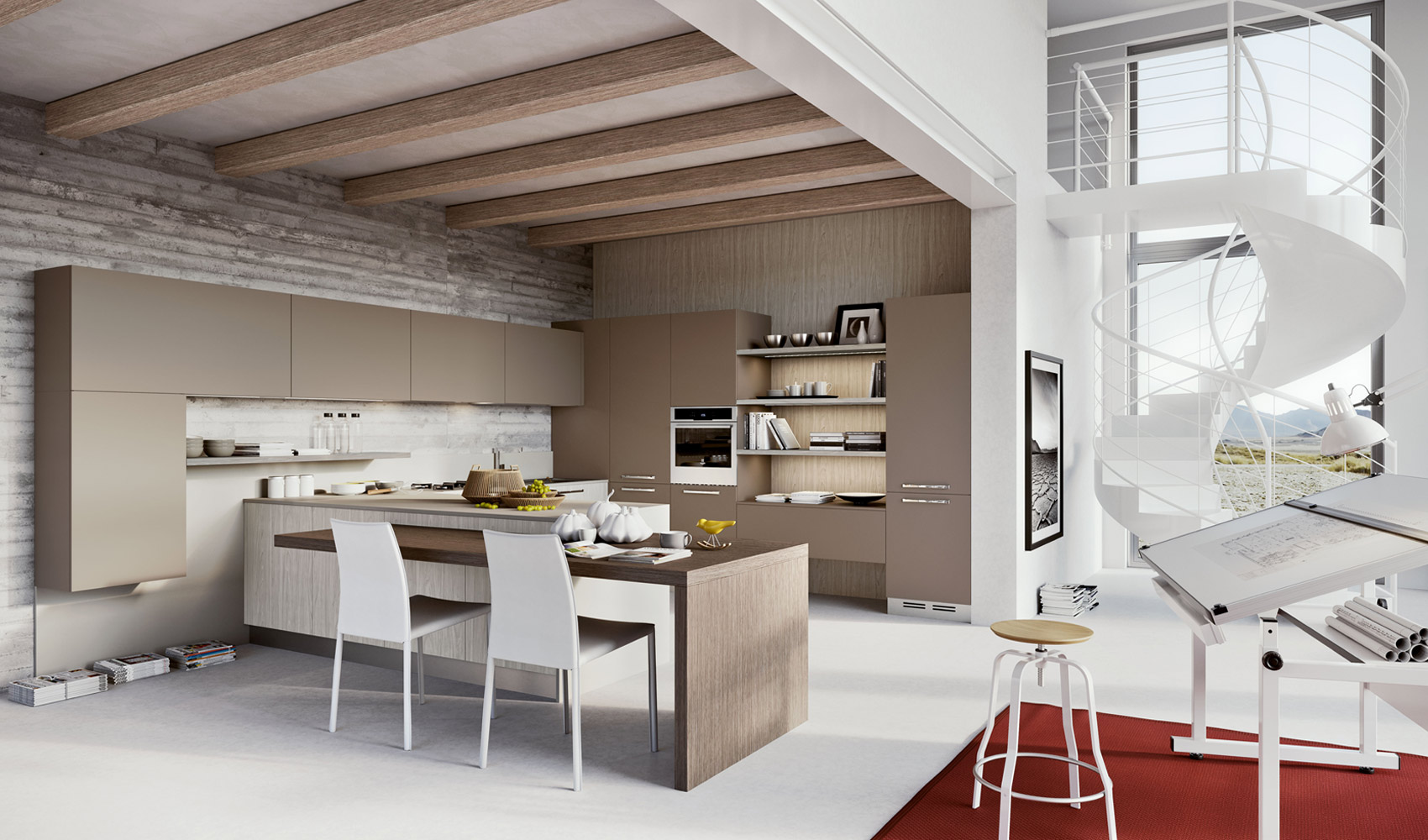 Küchen Idee Kitchen Designs That Pop