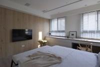 Built in bedroom furniture | Interior Design Ideas.