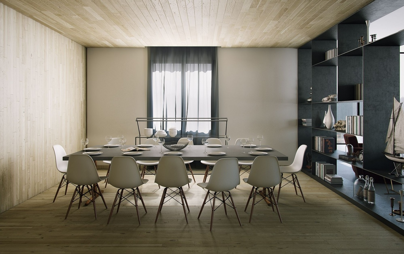 Dining Area 20 Dining Rooms Visualized