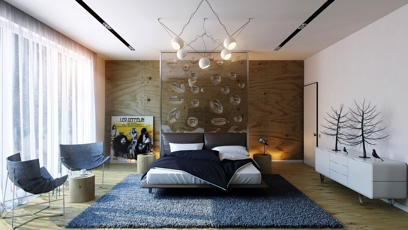 Modern Style Bedroom Ideas 20 Modern Bedroom Designs