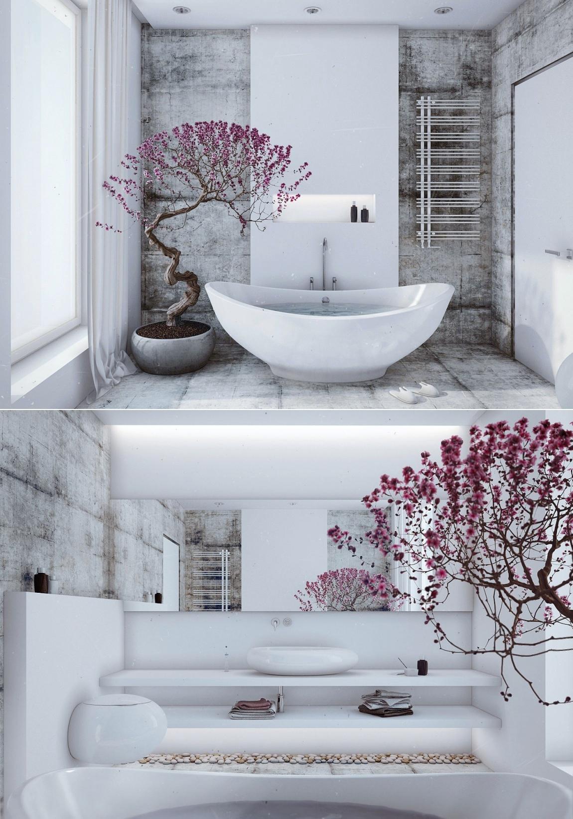 zen bathroom design zen bathroom design