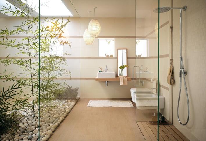 updates email facebook zen bathroom design