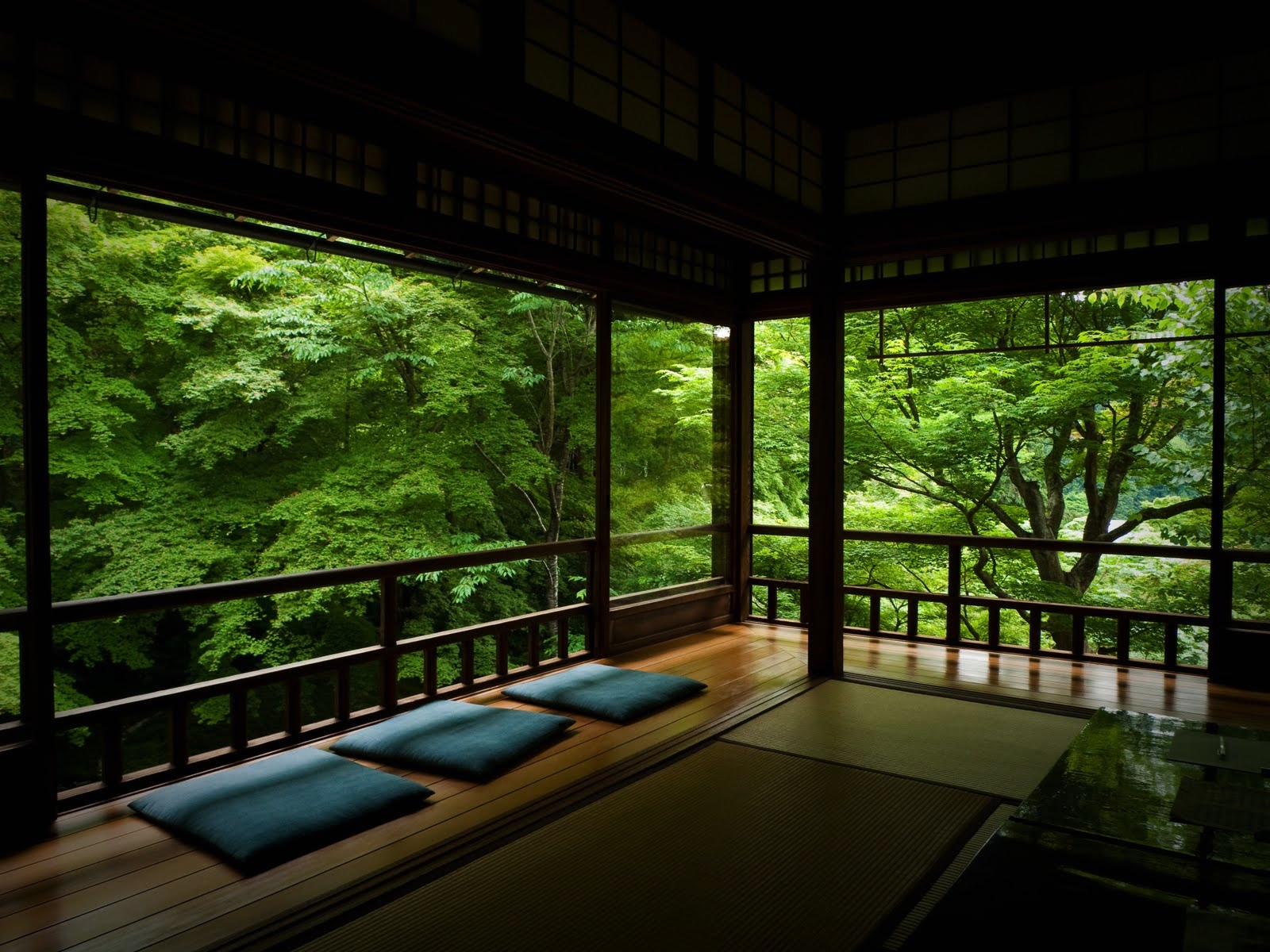 Terrasse Zen Design Zen Inspired Interior Design
