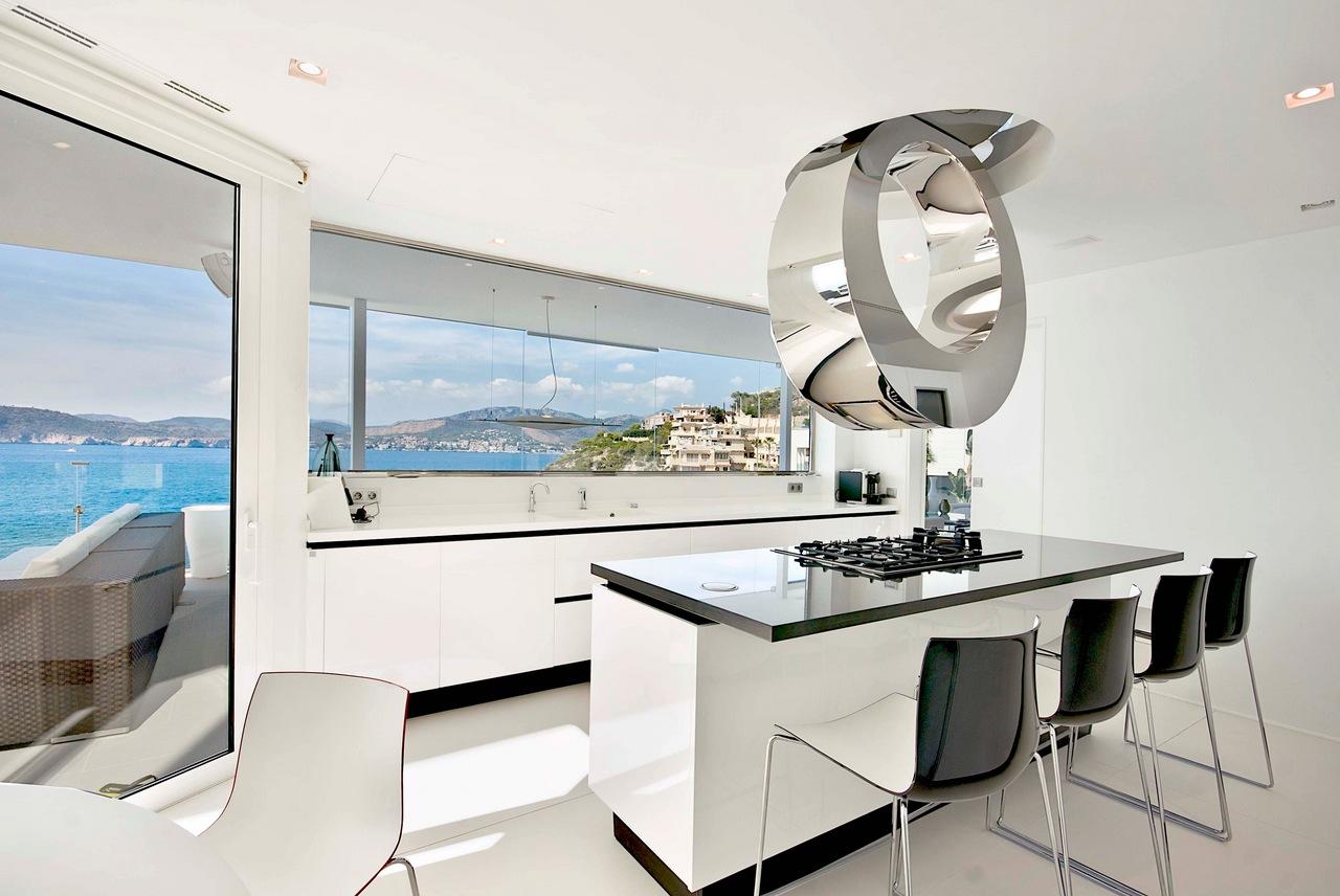 designer kitchen extractor interior design ideas designing kitchen kitchen decor design ideas