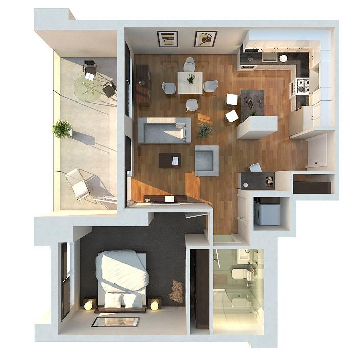 bedroom apartment house plans floor plans cottage homes open floor plans small homes umohe