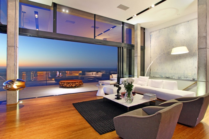 open concept living room design Interior Design Ideas - open concept living room