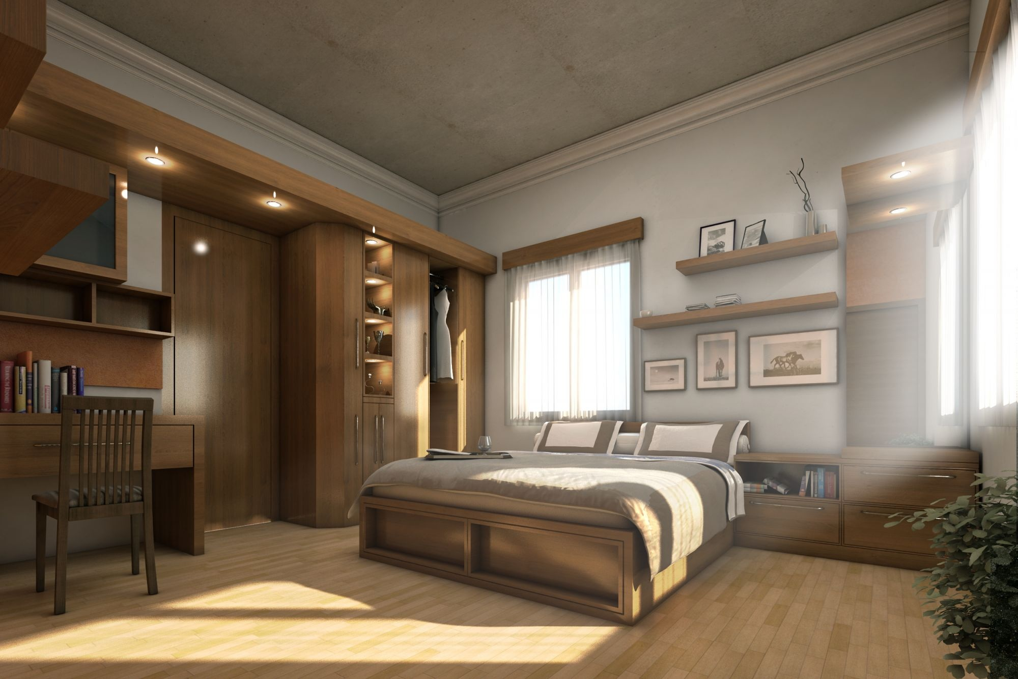 Meuble Home Studio 25 Newest Bedrooms That We Are In Love With
