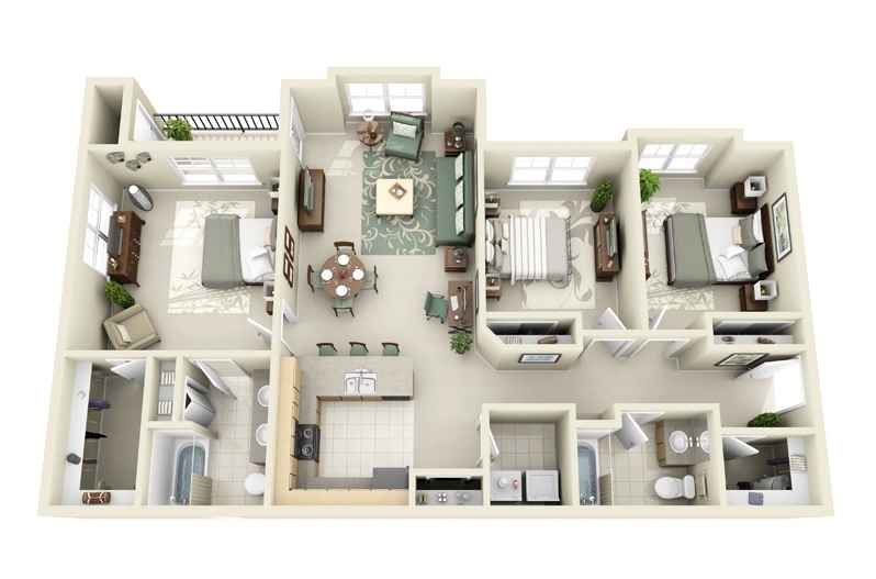 bedroom house layouts house layout row house layout modern house plan modern house plan