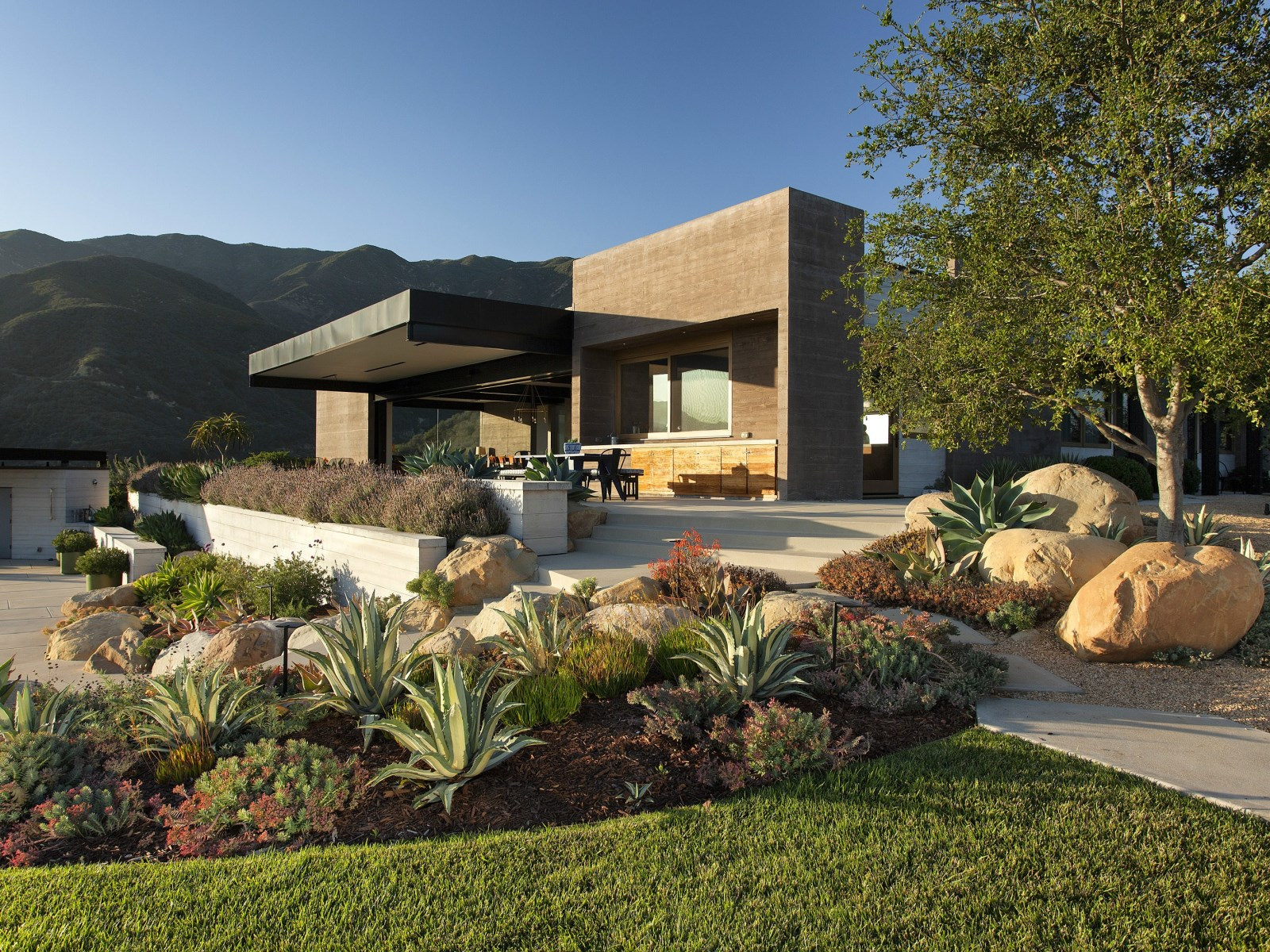 California Modern Architecture A Modern Architectural Masterpiece In California