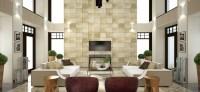 high-ceiling-design   Interior Design Ideas.