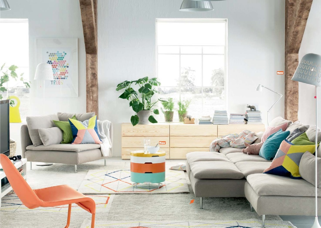 Karlstad Sofa Ikea 2015 Catalog [world Exclusive]