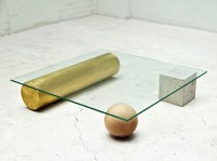 20 Uniquely Beautiful Coffee Tables-Deezner