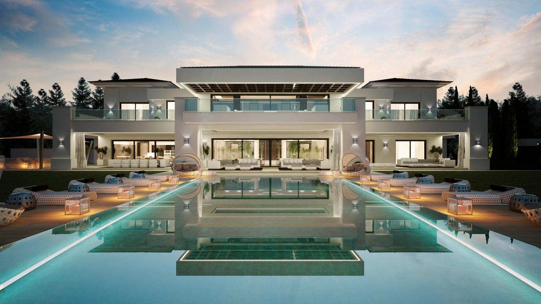 luxurious bedroom spanish home indoor outdoor pools home swimming pools diy kris allen daily