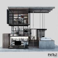 compact-house-design | Interior Design Ideas.