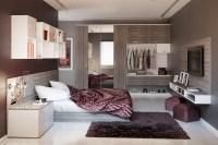 cozy-modern-bedroom-design | Interior Design Ideas.