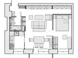 Beautiful Homes Under 500 Square Feet (floor Plans Included)
